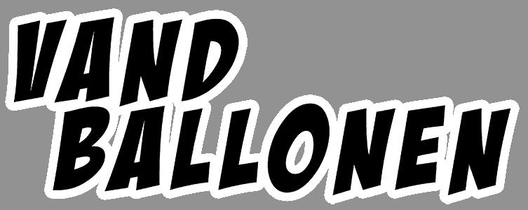 vandballonen logo